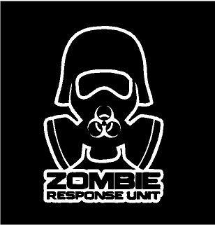 zombie response unit - 6