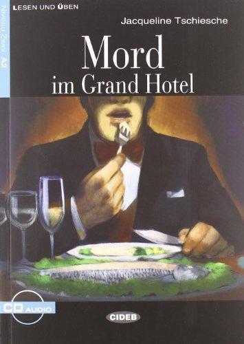 Mord im Grand Hotel (A2)