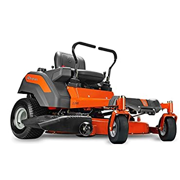 Husqvarna Z246 Zero Turn 46 Lawn Mower with Briggs & Stratton 20HP Engine (967271501)