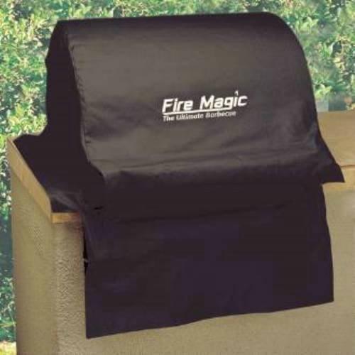 Fire Magic Cover (3645 Nylon Cover for Custom II Built In)