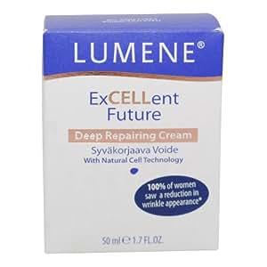 Lumene Excellent Future Deep Repairing Day Cream - 1.7 oz.