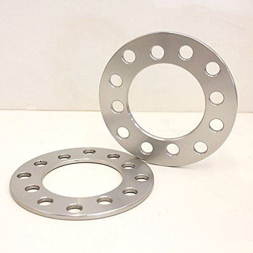 "3/16"" (5mm) Wheel Spacer For Nissan Primera 1996 1997 1998 1999 2000 2001 2002"