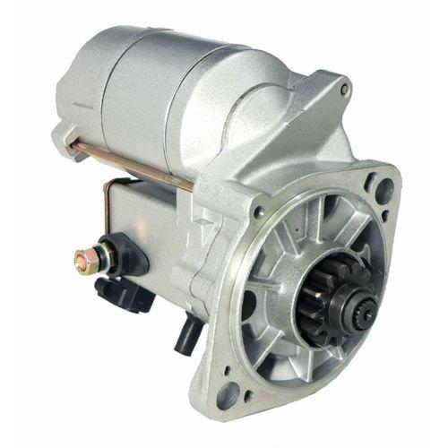 DB Electrical SND0394 Starter For John Deere Tractor 790 3120 3320 3520 3720 4105 4115 4200 4210 4300 4310 4400 4410 /Cub Cadet EX9200 EX3200 EX450 LX410 LX450, SX3100 /Yanmar 3TN84 4TNE88