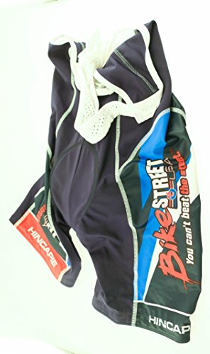- Hincapie Size X-Small Men's Sportswear Axis Bib Shorts Road Bike Cycling NEW