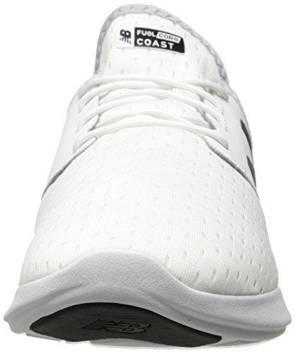 New Balance, Chaussures De Course Pour Homme, Blanc