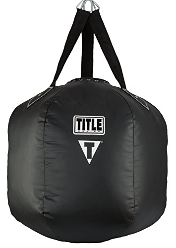 Title Boxing Body Snatcher Bag