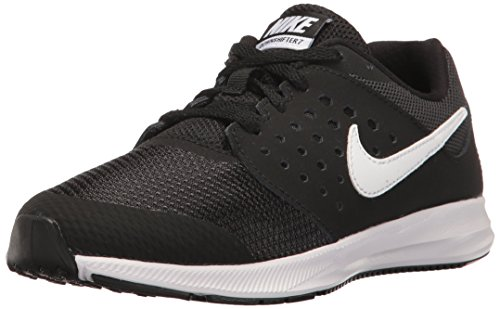 a3d8a9c83e0 Galleon - NIKE Boys  Downshifter 7 (PS) Running Shoe