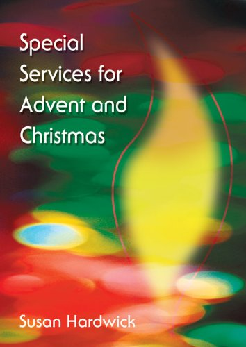 Download Special Services for Advent and Christmas PDF