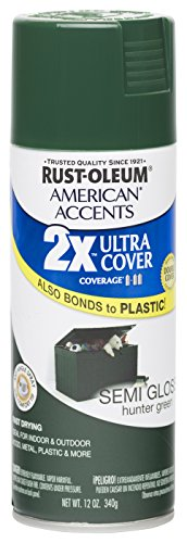 280709 American Accents Semi Gloss 12 Ounce