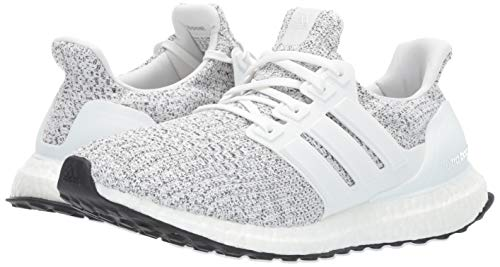 adidas Men's Ultraboost, neon-Dyed/White/Grey, 4 M US by adidas (Image #6)