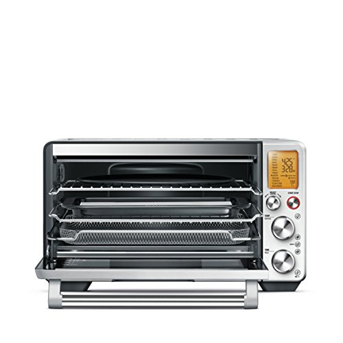 Breville RM-BOV900BSS Countertop Convection Oven (Renewed) by Breville (Image #1)