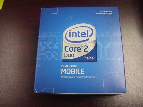 - Intel 2.0Ghz Core 2 Duo T7250 Processor, SLA49