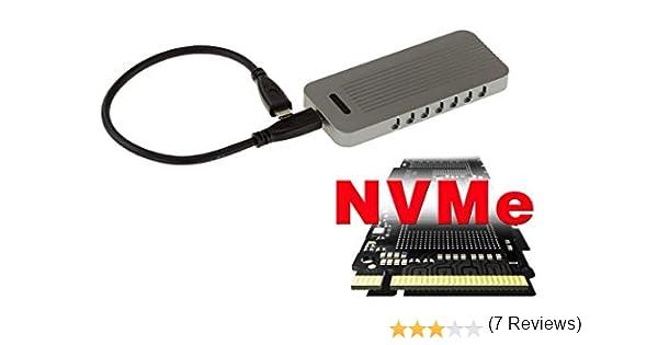 KALEA-INFORMATIQUE. Caja Externa SSD M2 USB 3.1. Compatible M.2 ...