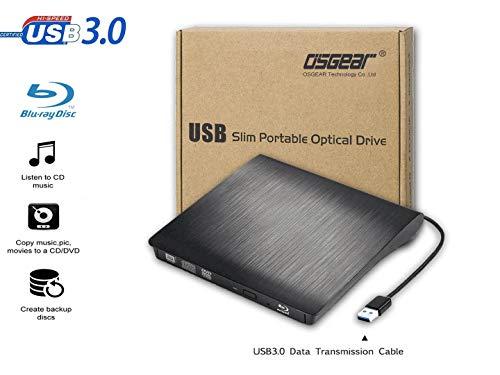 OSGEAR USB 3.0 Type