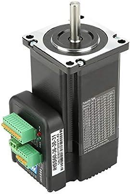57 Kit de controlador de motor paso a paso, NEMA23 Kit de ...