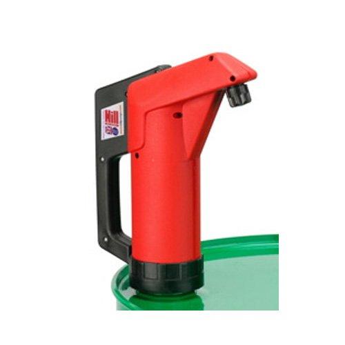 Hill Pumps P950-AVT Hand Lever Pump with Viton Seals
