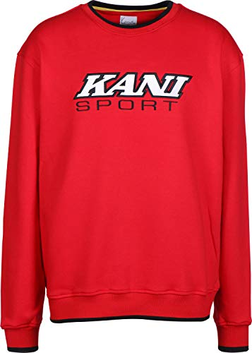 Sport Rosso Kani Sweater Kani Sport Karl Karl Sweater Karl Rosso Kani 6w0H8n5Iq