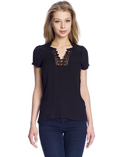 Vive Maria Bohemian Girl Shirt Schwarz