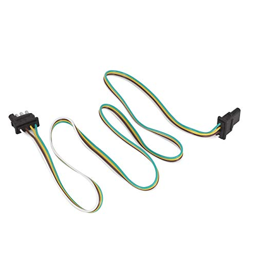 lug with Trailer Extension Harness 51 Inch(1 Lead) ()