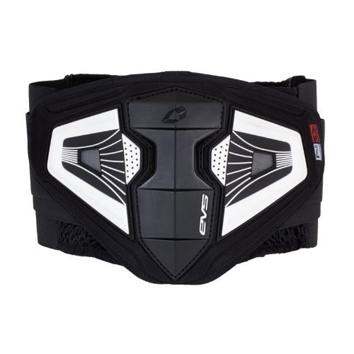 EVS Impact BB04 Kidney Belt - X-Large/Black