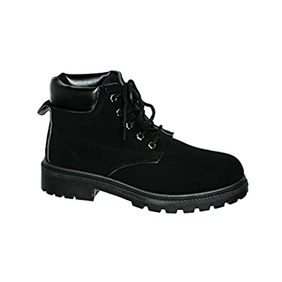 Amazon.com | New!! Lace up Ankle Boots | Boots