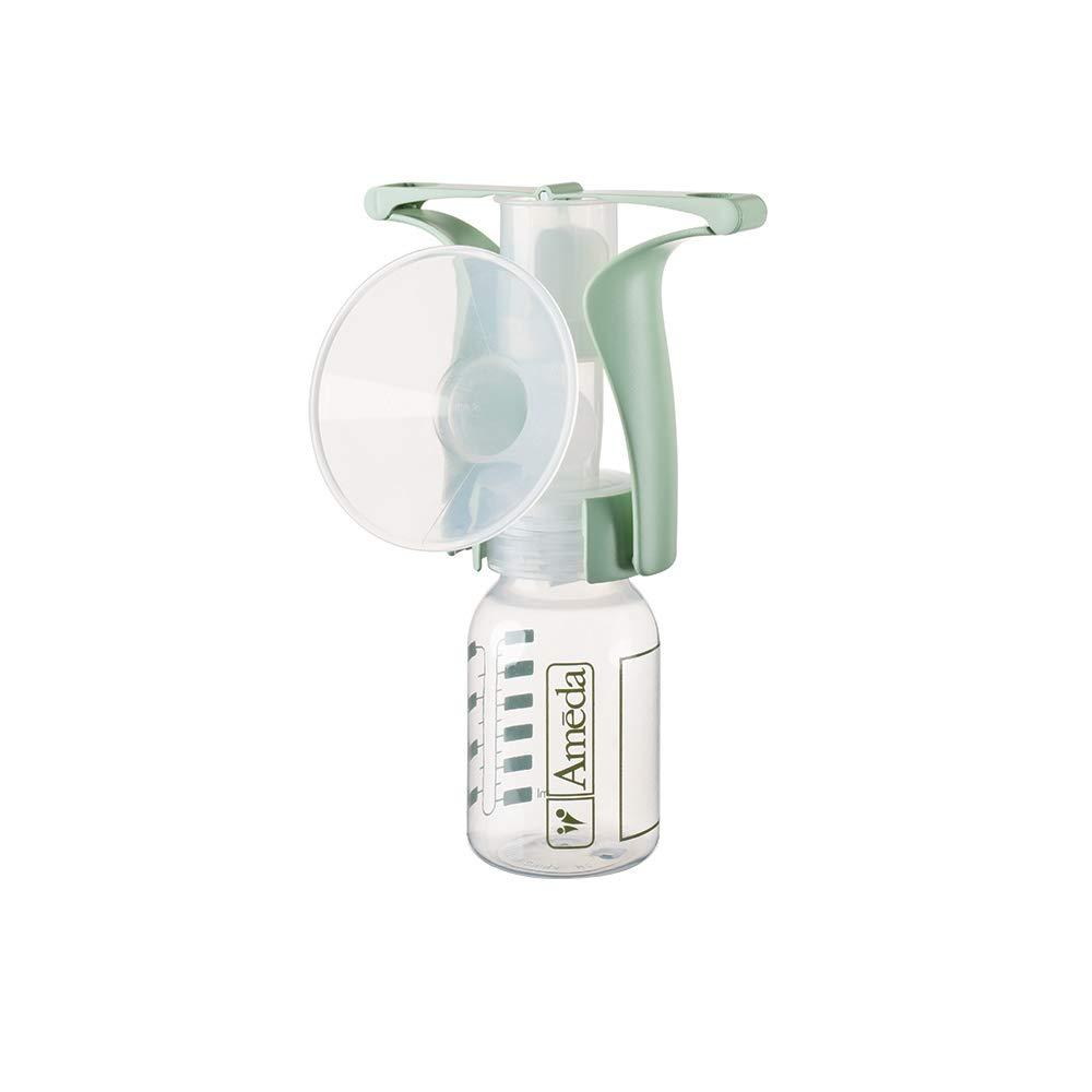 Ameda One-Hand Manual Breast Pump