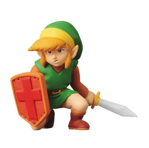 Medicom Nintendo Ultra Detail Figure Series 1: The Legend of Zelda Link UDF Action Figure