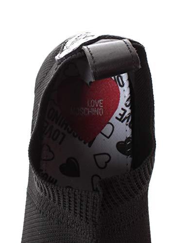 Sneaker Moschino Love Sneaker Moschino Ja15223g17ir0000 Moschino Nero Nero Love Ja15223g17ir0000 f0UwHq0
