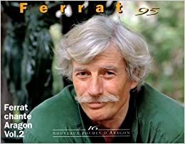 Amazon ferrat chante aragon vol jean ferrat livres