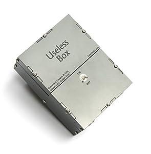 Amazon.com: Useless Box Kit - The Original Useless Box Kit, Also ...