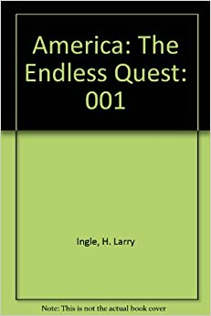 America: The Endless Quest
