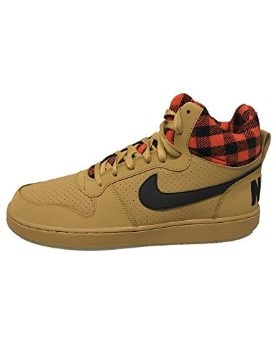 Nike - Nike court borough mid prem 844884 700 - W14569