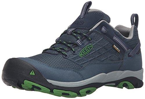 KEEN Men's Saltzman WP Hiking Shoe