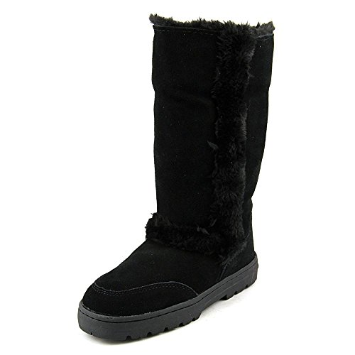 UPC 636189875421, Style & Co. Wittyblk Women's Boots, Black, Size 8.0