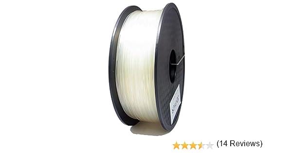 SIENOC 1 paquete de filamento impresora 3D PLA 1.75mm Impresora ...
