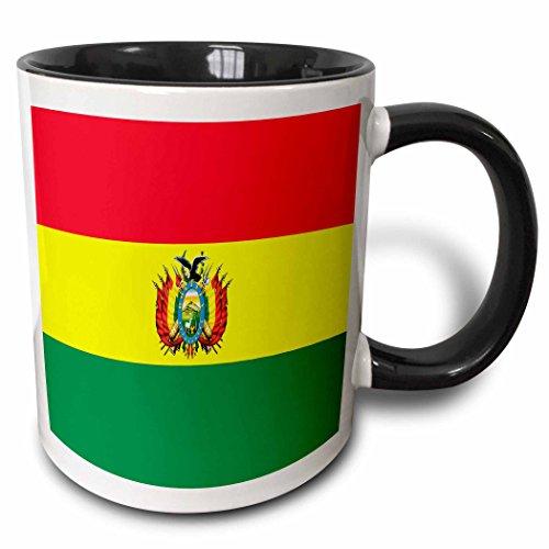 Bolivia Mug - 4