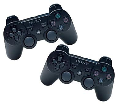 sony sixaxis controller