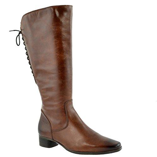 Botas Para Braun Mujer Footwear Piel Jj Dream De IZa5xqaR