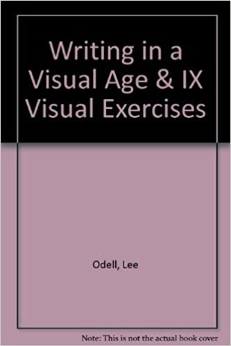 Writing in a Visual Age & ix visual exercises
