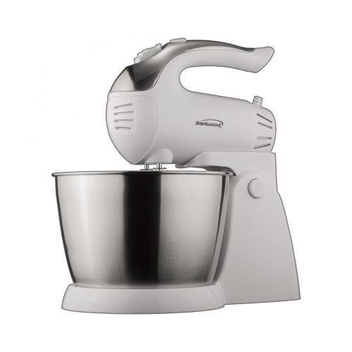 sm 1152 200w stainless steel 5 speed