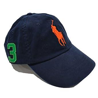 Mens Polo Ralph Lauren Big Pony Cap