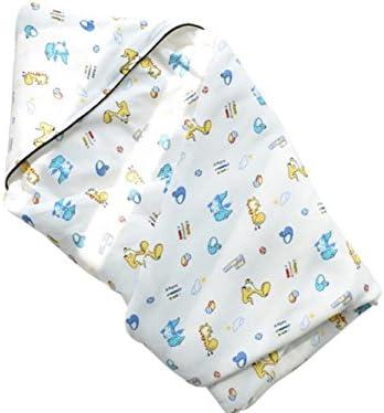 Saco de dormir para niños Recién nacido cálida manta Swaddle Pequeño dinosaurio Imprimir Sleeping Bag adecuado para 0-3 meses Saco de dormir: Amazon.es: ...