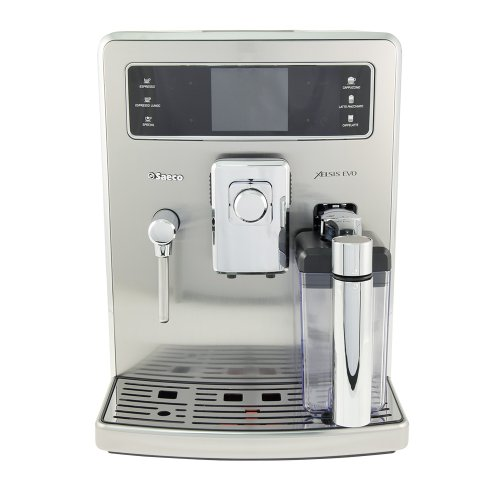 Saeco Xelsis Evo HD8954/47 Espresso Machine (Certified Refurbished) by Saeco