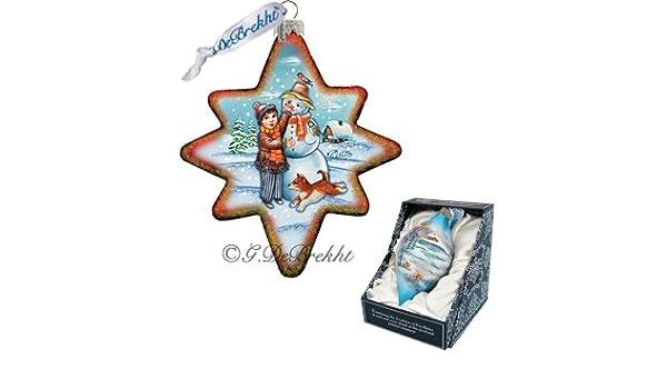 Christmas Clip Art North Star.Amazon Com Gdebrekht 755 009 Build A Snowman North Star