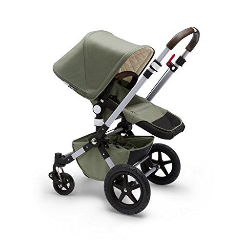 Bugaboo Stroller Mattress - 4