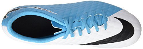 Hommes Phade Bleu Footbal De Photo Hypervenom Bleu Iii Chaussures Noir Fg chlore blanc Nike Bleu aEqB0w