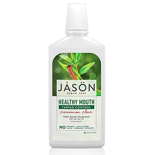 JASON Healthy Mouth Cinnamon