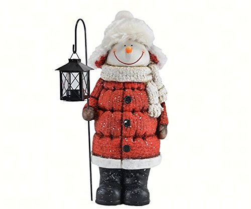 Led Snowman Outdoor Lights Figures in US - 2