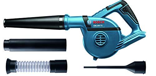 - Bosch GBL18V-71N 18V Cordless Blower (Bare Tool)