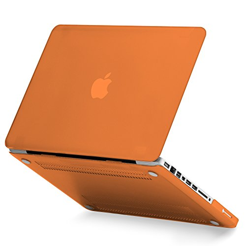 GMYLE Soft Touch Matte MacBook CD ROM